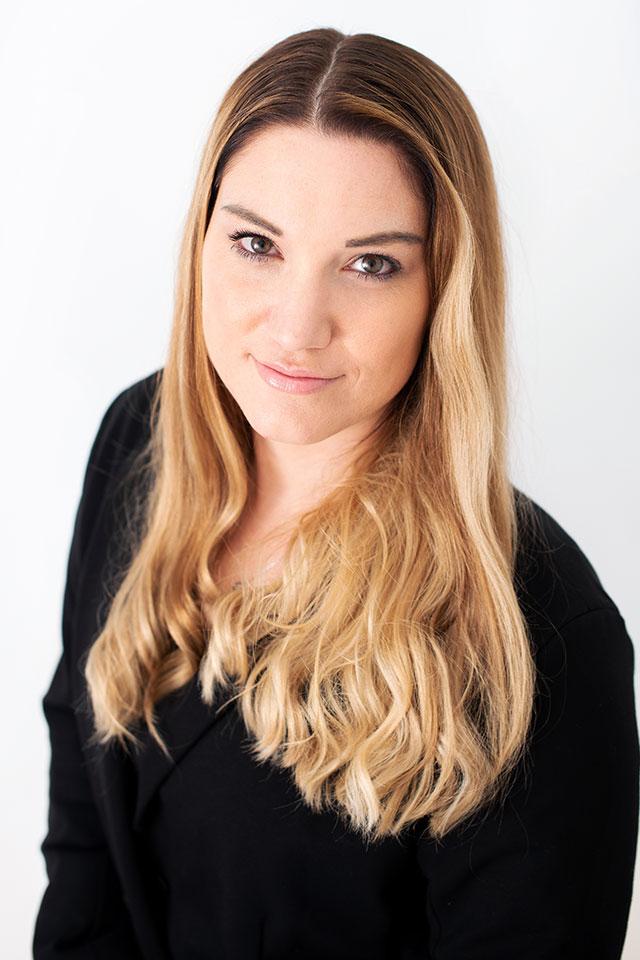 Amanda Eberhardt headshot
