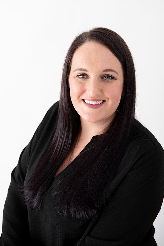 Brittany Dossie headshot