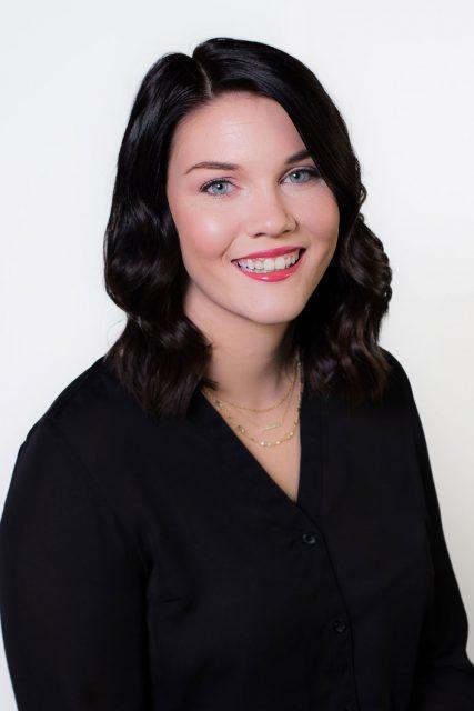 Jessica Pridgen