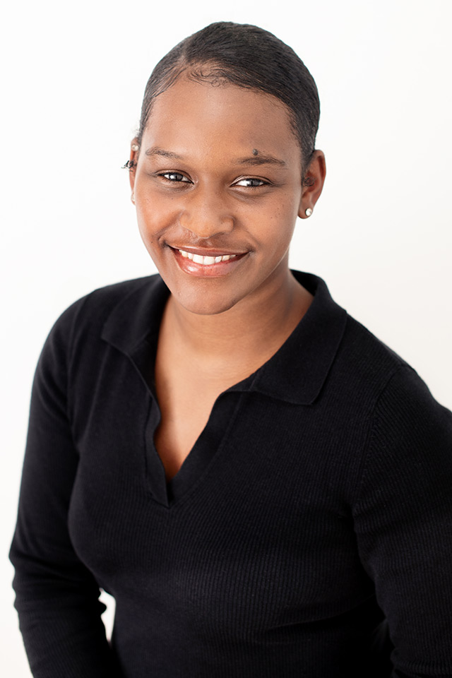 Victoria Jackson headshot